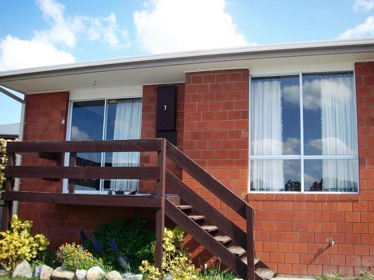 7/104 Abbotsfield Road, Claremont 7011, TAS Villa Photo