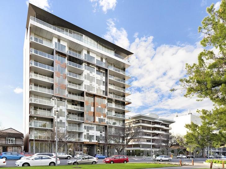 304/112 South Terrace, Adelaide 5000, SA Apartment Photo