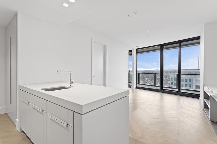 2405/2405/1 Almeida Crescent, South Yarra 3141, VIC Apartment Photo