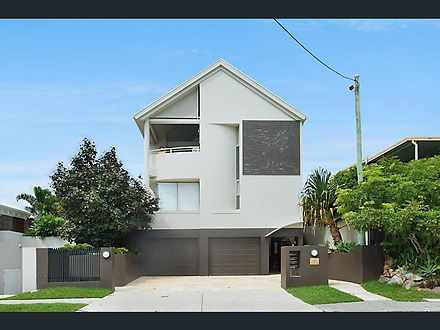 1/87 Albatross Avenue, Mermaid Beach 4218, QLD Duplex_semi Photo