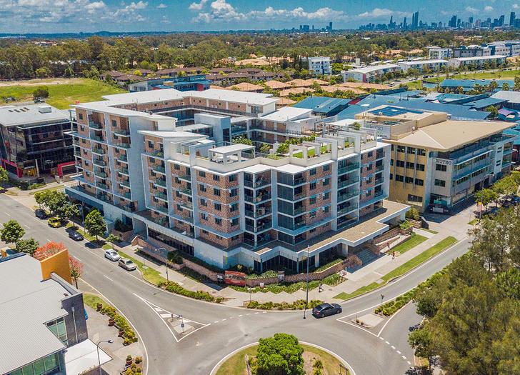 190 Varsity Parade, Varsity Lakes 4227, QLD Apartment Photo