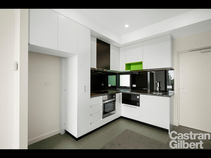 402/46 Villiers Street, North Melbourne 3051, VIC Apartment Photo