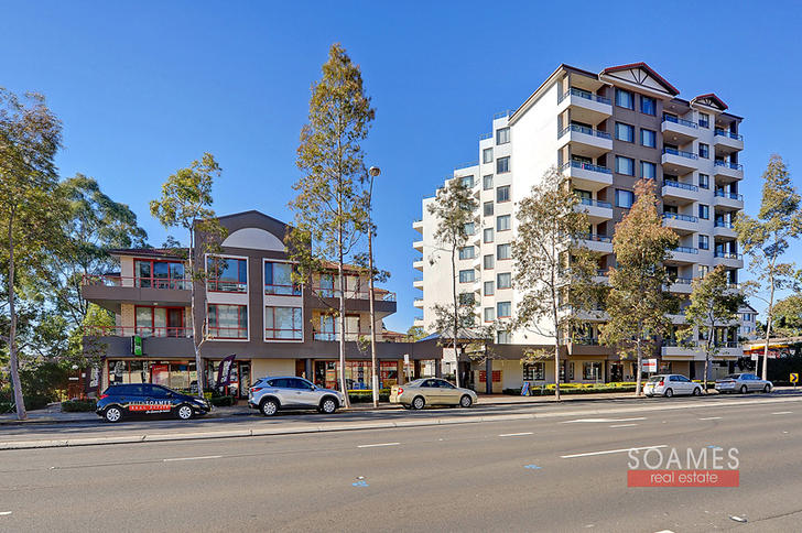 18/208-226 Pacific Highway, Hornsby 2077, NSW Apartment Photo