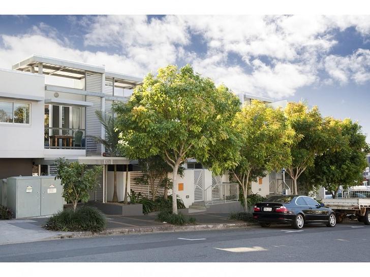 78 Arthur Street, Fortitude Valley 4006, QLD Unit Photo
