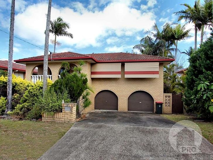 20 Kidd Street, Robertson 4109, QLD House Photo