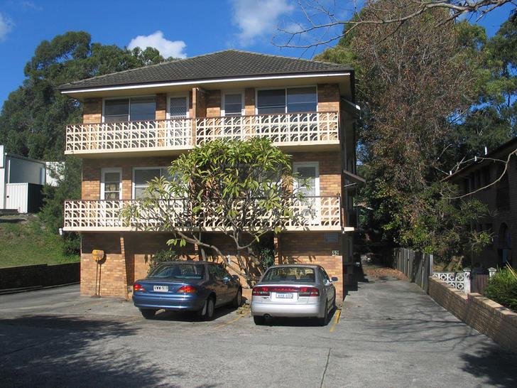 9/32 Centennial Avenue, Lane Cove 2066, NSW Unit Photo