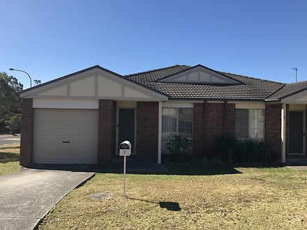 1 Brou Place, Flinders 2529, NSW Villa Photo