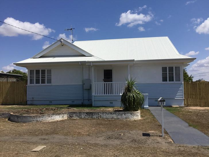 35 Penny  Street, Millbank 4670, QLD House Photo