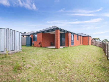 1 Mina Court, Carrum Downs 3201, VIC House Photo