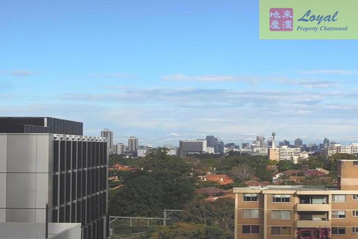 81/1 Katherine Street, Chatswood 2067, NSW Apartment Photo