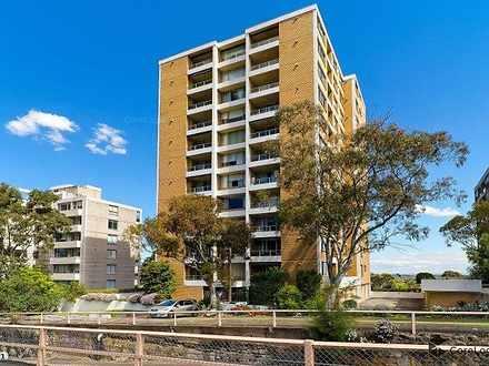 12/10 Carr Street, Waverton 2060, NSW Apartment Photo