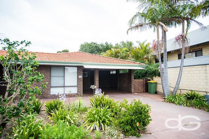 33B Gill Street, East Fremantle 6158, WA Duplex_semi Photo