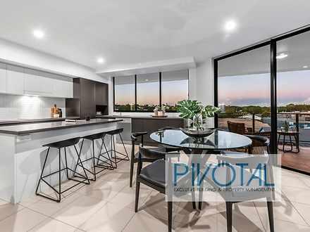 5153/8 Holden Street, Woolloongabba 4102, QLD Apartment Photo
