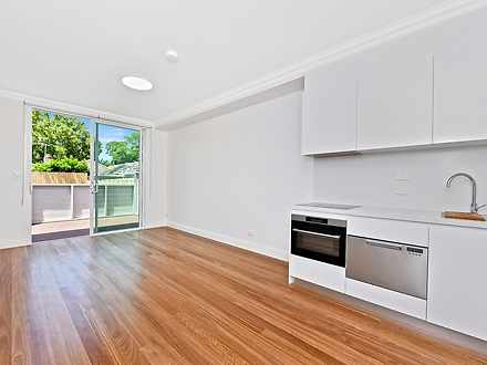 3/10 Campbell Avenue, Lilyfield 2040, NSW Apartment Photo