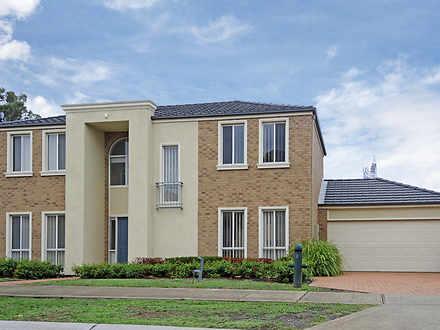 3 Crepe Myrtle Crescent, South Morang 3752, VIC House Photo