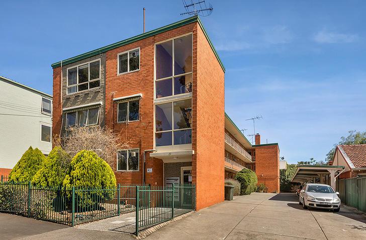 7/51 Brougham Street, North Melbourne 3051, VIC Apartment Photo