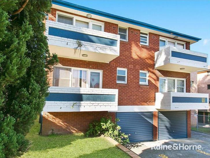 8/23 Harris Street, Harris Park 2150, NSW Unit Photo