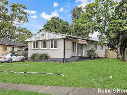 9 Banaro Avenue, Whalan 2770, NSW House Photo