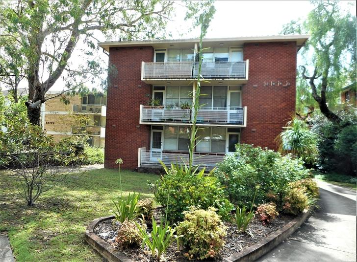 3/54 Meadow Crescent, Meadowbank 2114, NSW Apartment Photo