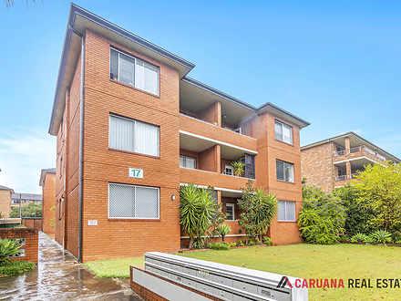 6/17 Baxter Avenue, Kogarah 2217, NSW Unit Photo