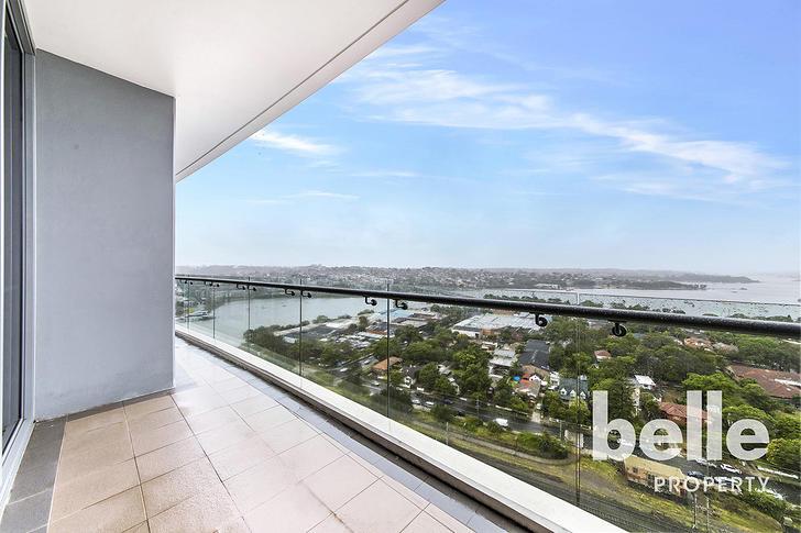 2204/87 Shoreline Drive, Rhodes 2138, NSW Apartment Photo