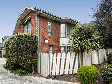 1/8 Renown Street, Burwood 3125, VIC Townhouse Photo