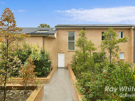 4/25-27 Dixmude Street, Granville 2142, NSW Townhouse Photo