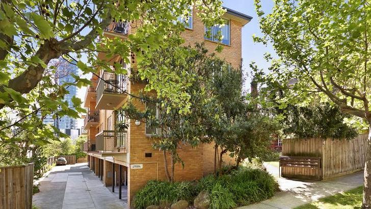 9/21 Rockley Road, South Yarra 3141, VIC Apartment Photo