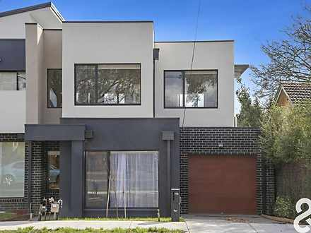 118 Ramu Parade, Heidelberg West 3081, VIC Townhouse Photo