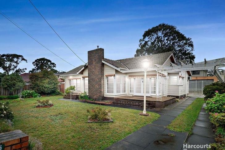 55 Tennyson Avenue, Clayton South 3169, VIC House Photo