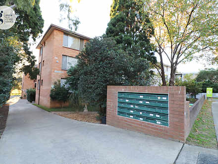 22/46 Meadow Crescent, Meadowbank 2114, NSW Unit Photo