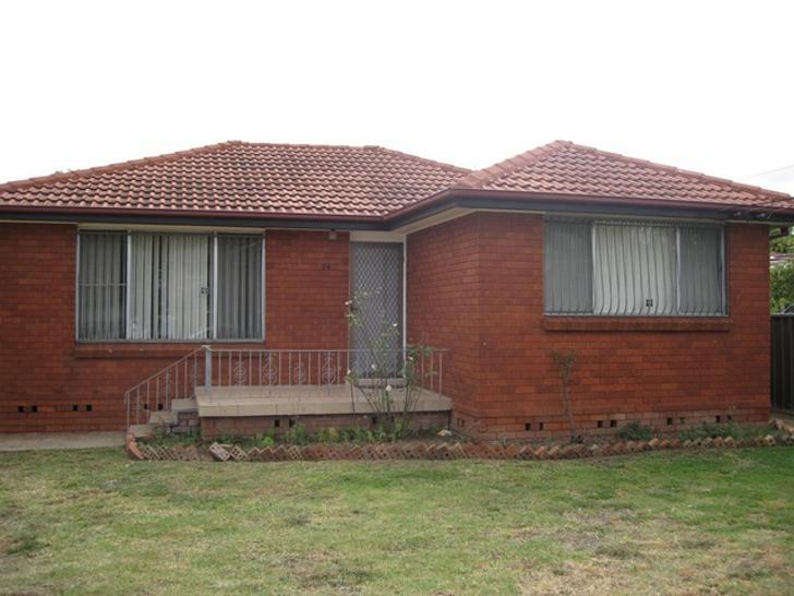 14 Ellam Drive, Seven Hills 2147, NSW House Photo