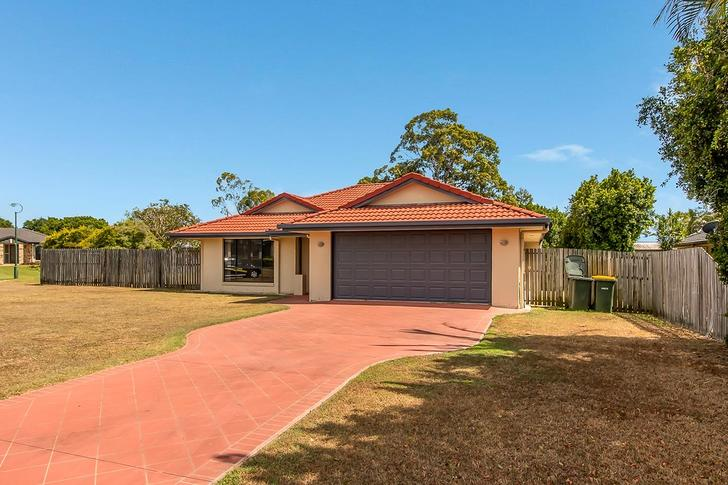 1 Northwest Bay Court, Wondunna 4655, QLD House Photo