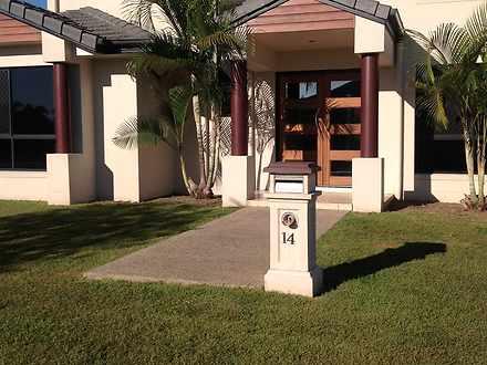 14 Dominique Drive, Glenella 4740, QLD House Photo