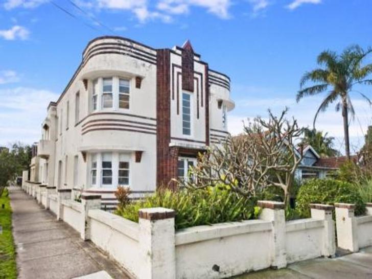 2/42 Victoria Street, Waverley 2024, NSW Apartment Photo