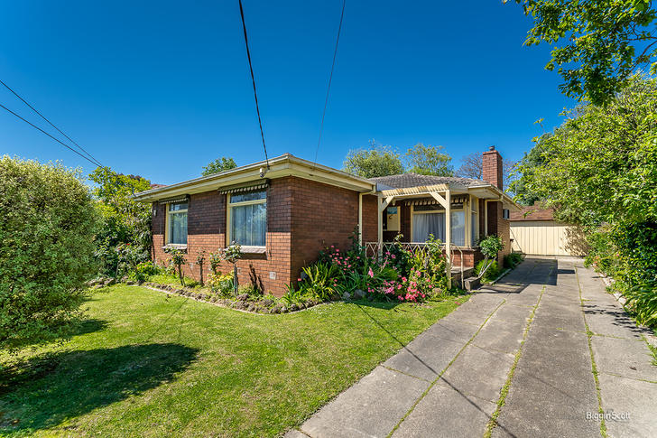 697 Stud Road, Scoresby 3179, VIC House Photo