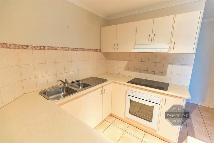 10/2 Limpet Crescent, South Hedland 6722, WA House Photo
