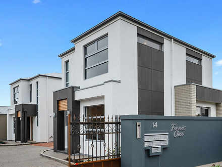 12/14 Finniss Street, Marion 5043, SA Townhouse Photo