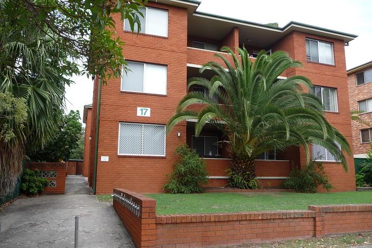 16/17 Baxter Avenue, Kogarah 2217, NSW Unit Photo