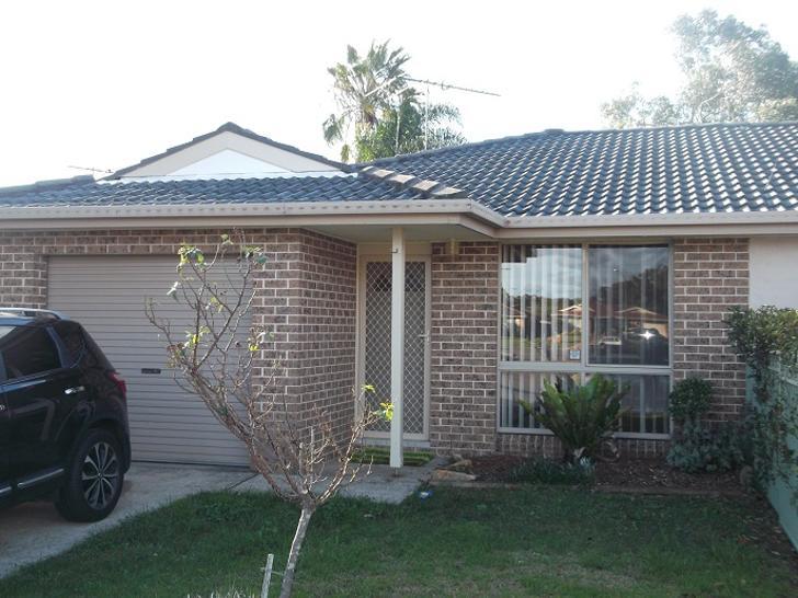 1/60 Francisco Crescent, Rosemeadow 2560, NSW House Photo