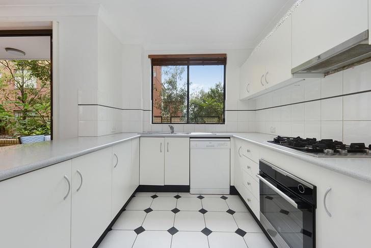 6/156 Oberon Street, Coogee 2034, NSW Apartment Photo