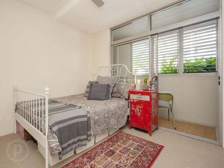 17/38 Robertson Street, Fortitude Valley 4006, QLD Unit Photo