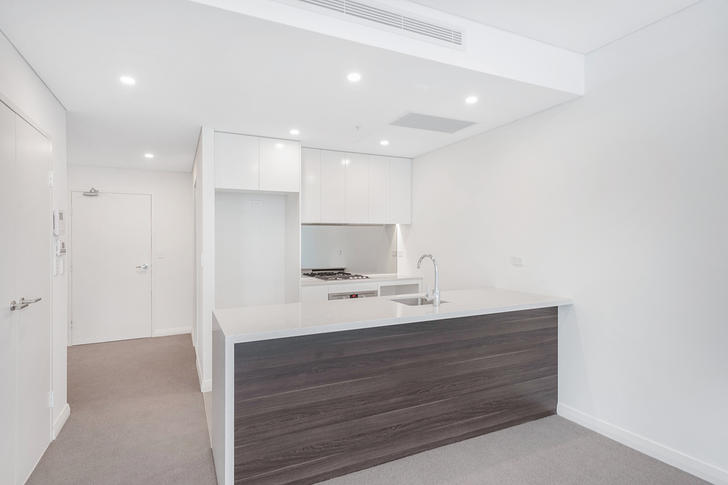 807B/6-10 Nancarrow Avenue, Meadowbank 2114, NSW Apartment Photo