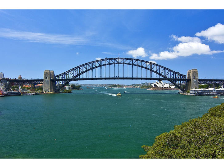 L6/14-28 Blues Point Road, Mcmahons Point 2060, NSW Apartment Photo