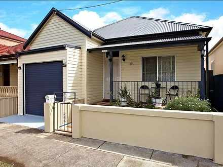 86 Wellington Street, Mascot 2020, NSW House Photo
