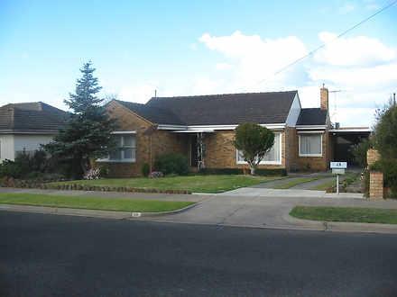 13 Hamlyn Avenue, Hamlyn Heights 3215, VIC House Photo