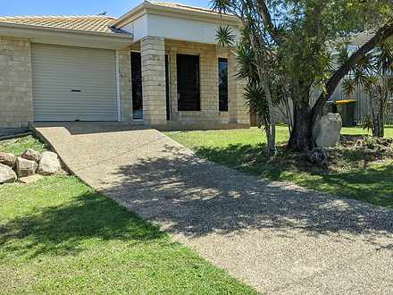25 Worthington Street, West Gladstone 4680, QLD House Photo