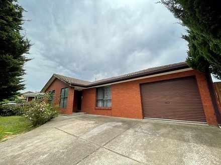 34 Marriot Road, Keilor Downs 3038, VIC House Photo