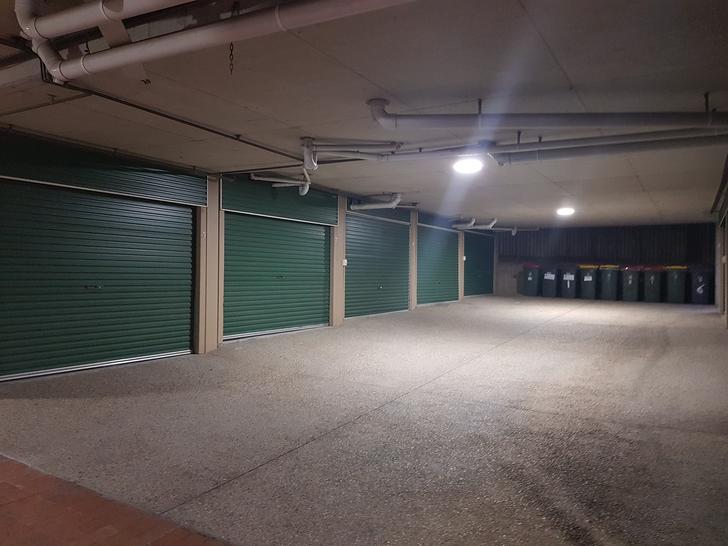 7/44 Cintra Road Road, Bowen Hills 4006, QLD Apartment Photo