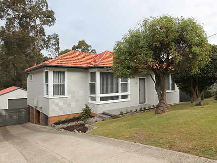 53 Grayson Avenue, Kotara 2289, NSW House Photo